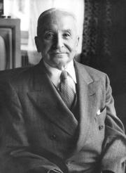 Лудвиг Хайнрих Едлер фон Мизес